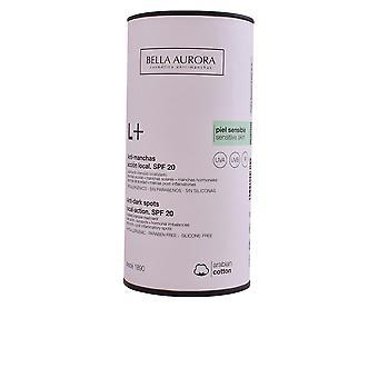 Bella Aurora L + Manchas Localizadas Spf20 piel rozumný 10 ml Unisex
