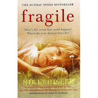 Fragile - What's the Worst That Could Happen? Where Do Your Darkest Fe