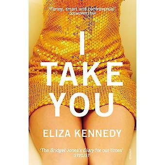 وأغتنم لك إليزا كيندي-كتاب 9780099593669