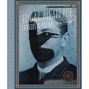Klassikot reimagined - Edgar Allan Poe - Tarinoita & Runoja Edgar A