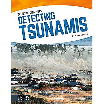 Opsporen van tsunami's door Marne Ventura - 9781635170610 boek
