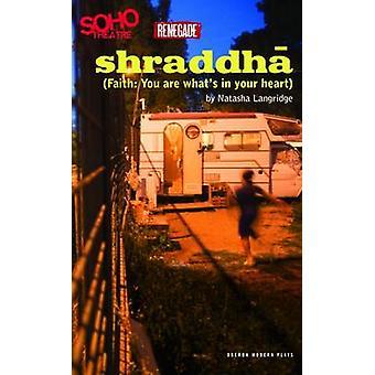 Shradda por Natasha Langridge - libro 9781840029659