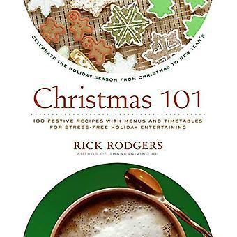 Natale 101: Celebrare le festività natalizie da Natale a Capodanno