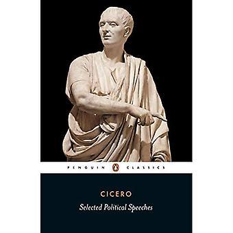 Ausgewählte politische Reden (Classics)