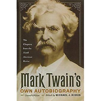 Mark Twain's Autobiography: de hoofdstukken van de North American Review