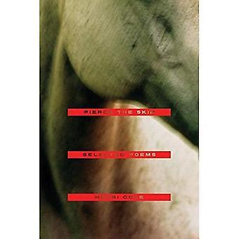 Durchstechen die Haut: Selected Poems, 1982-2007