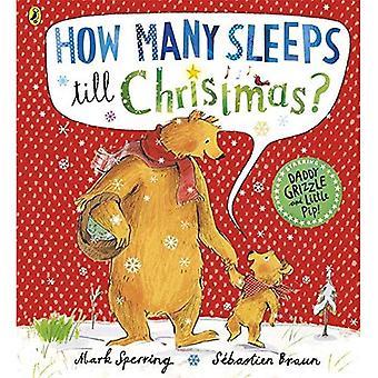 Quanti posti letto fino a Natale?