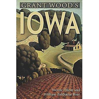 Iowa de Grant Wood