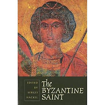 De Byzantijnse Saint