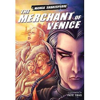Manga Shakespeare: The Merchant of Venice