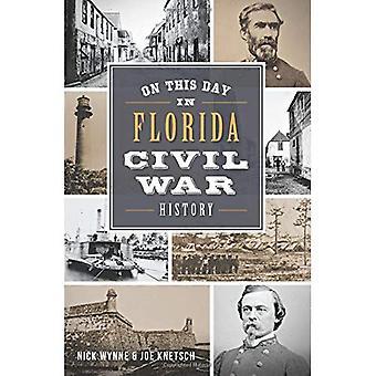 In questo giorno nella storia della guerra civile di Florida