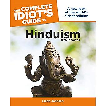 The Complete Idiot's Guide to Hinduism (Complete Idiot's Guides (Lifestyle Paperback))