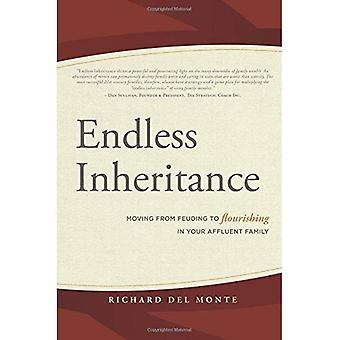 Endless Inheritance: Moving from Feuding to Flourishing in Your Affluent Family