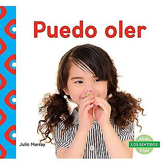 Puedo Oler (jeg kan lukte) (Los Sentidos (sanser))