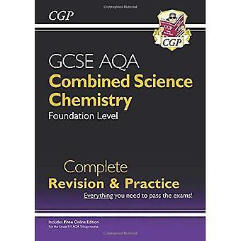 Nouveau 9-1 GCSE combinée Science