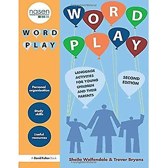 Word Play: Language Activities for Young Children (David Fulton / Nasen Publication)