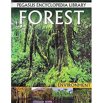Floresta: Pegasus livre biblioteca