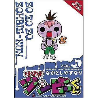 Zo Zo Zo Zombie-kun, Vol. 1