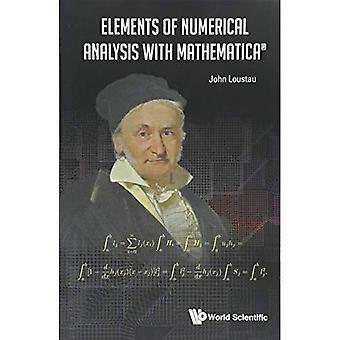 Éléments d'analyse numérique avec Mathematica(r)