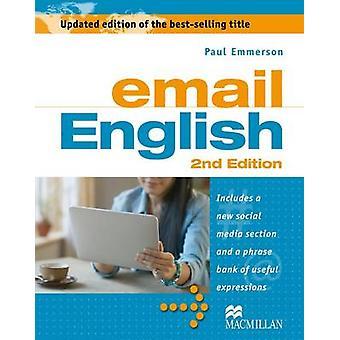 E-Mail-englischer Student Buch von Paul Emmerson - 9780230448551 Buch