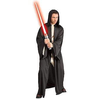 Star Wars Siths Robe adulto