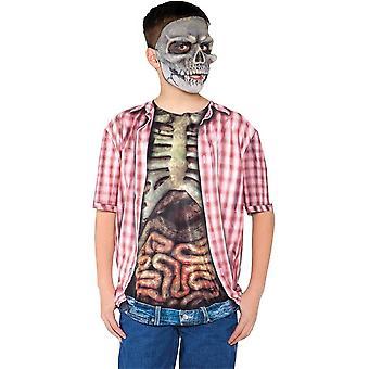 Kit de squelette enfant