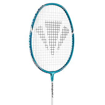 Carlton Unisex Maxi hoja ISO 4 3 raqueta de Badminton