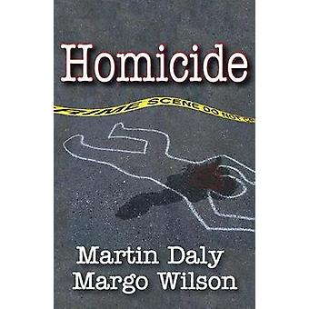 Homicide by Daly & Martin