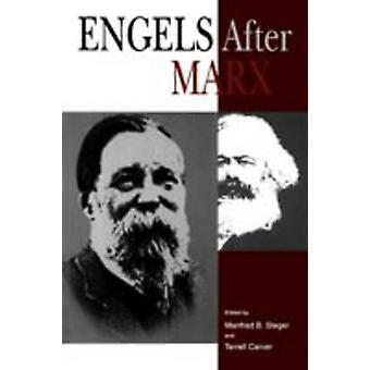 Engels After Marx by Carver & Terrell