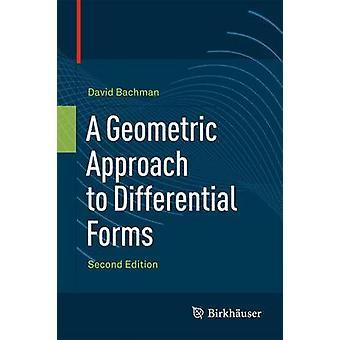 En geometrisk tilgang til Differentialformer af Bachman & David