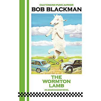 ブラックマンによって Wormton ラム ・ ボブ