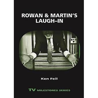 Rowan and Martins LaughIn by Feil & Ken