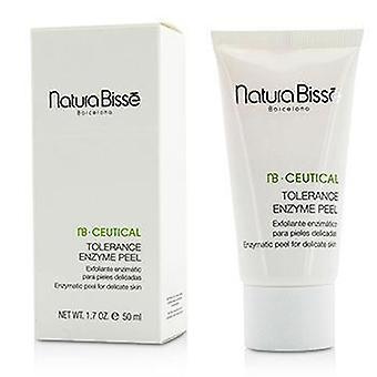 Natura Bisse Nb Ceutical Tolerance Enzyme Peel - For Delicate Skin - 50ml/1.7oz