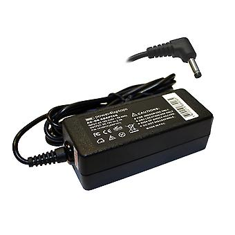 HP Mini 210-1011EA Compatible Laptop Power AC Adapter Charger