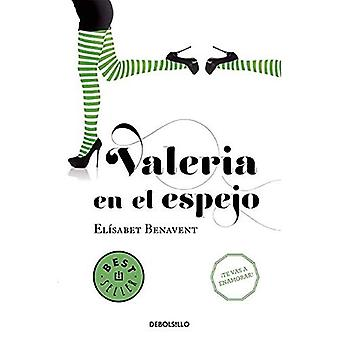 Valeria En El Espejo #2 /�Valeria in the Mirror #2