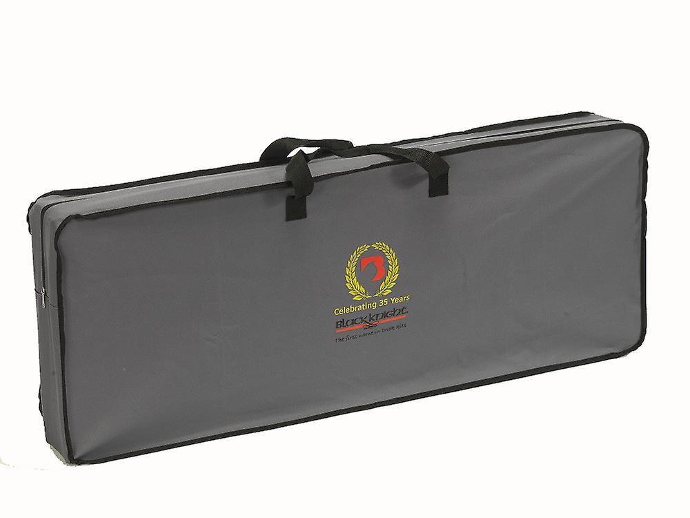 Black Knight Extra Large Brick Barbecue Kit Storage Bag BKB916