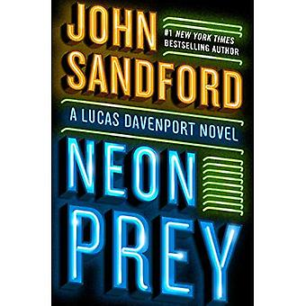 Neon prooi (prooi roman)