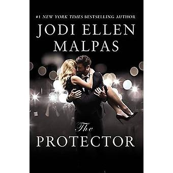 The Protector - A Sexy - Angsty - All-The-Feels Romance with a Hot Alp