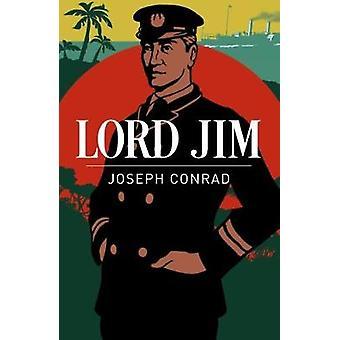 Lord Jim by Joseph Conrad - 9781788283335 Book