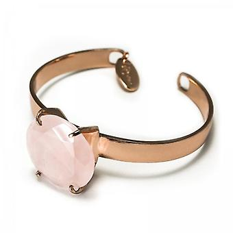 Lola Rose Rose Quartz Brienne Bracelet  2Q0099-007000