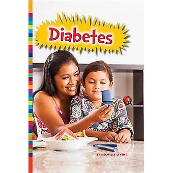 Diabetes by Michelle Levine - 9781607534808 Book