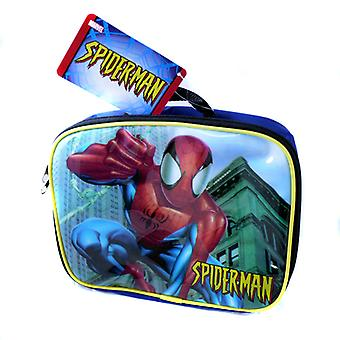 Lunch Bag - Marvel - Spiderman - Jump in the City Boys Gifts 15251