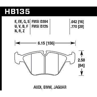 Hawk Performance HB135S.760 HT-10