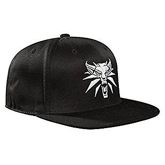 Baseball Cap - The Witcher - 3 Medallion Snap Back Hat j5993