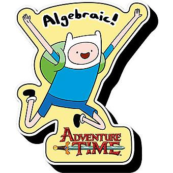 Magnet - Adventure Time - New Finn Gifts Toys Licensed 95271