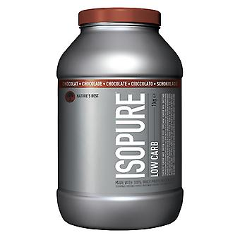 Isopure Low Carb 100% Whey Protein Isolate