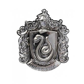 Pin - Harry Potter - Slytherin Pewter Lapel New Toys Licensed 48029
