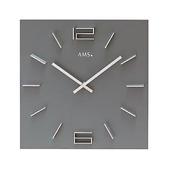 AMS Wall Clock 9594
