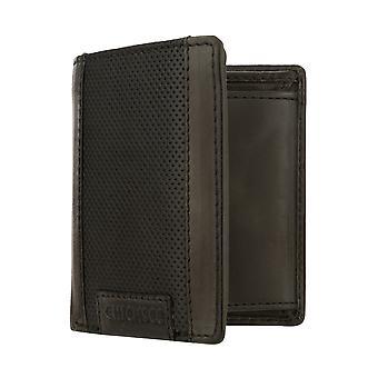 Chiemsee Men's Purse Wallet Purse Black 8203