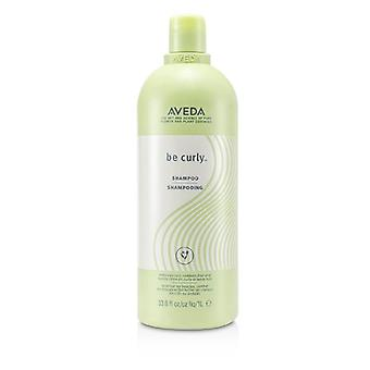 Aveda Be Curly Shampoo - 1000ml / 33.8oz